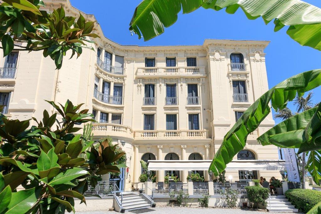 Riviera Mentonnaise : Séjour à Menton, Région Grand Ouest & Paris