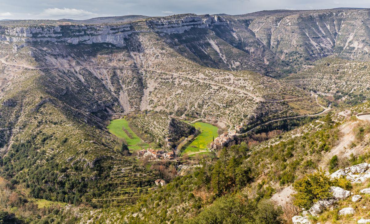 L'Aveyron Séjour détente et liberté !, Région Sud-Ouest