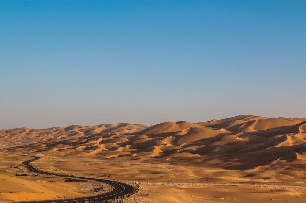 Réveillon de la Saint Sylvestre aux Emirats