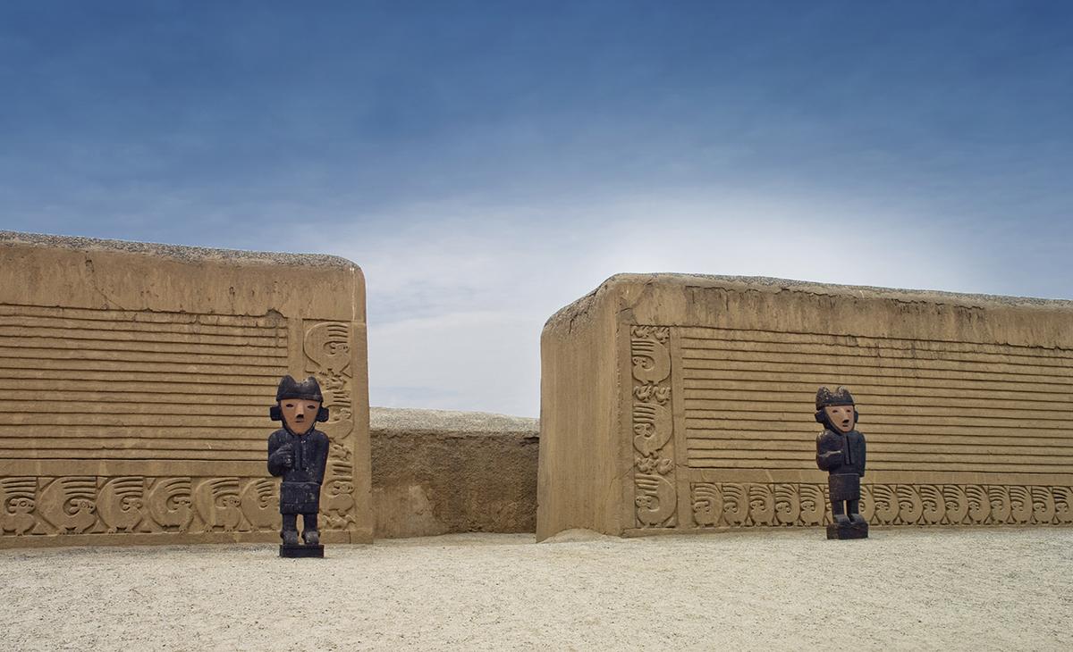 Le Pérou du Nord au Sud