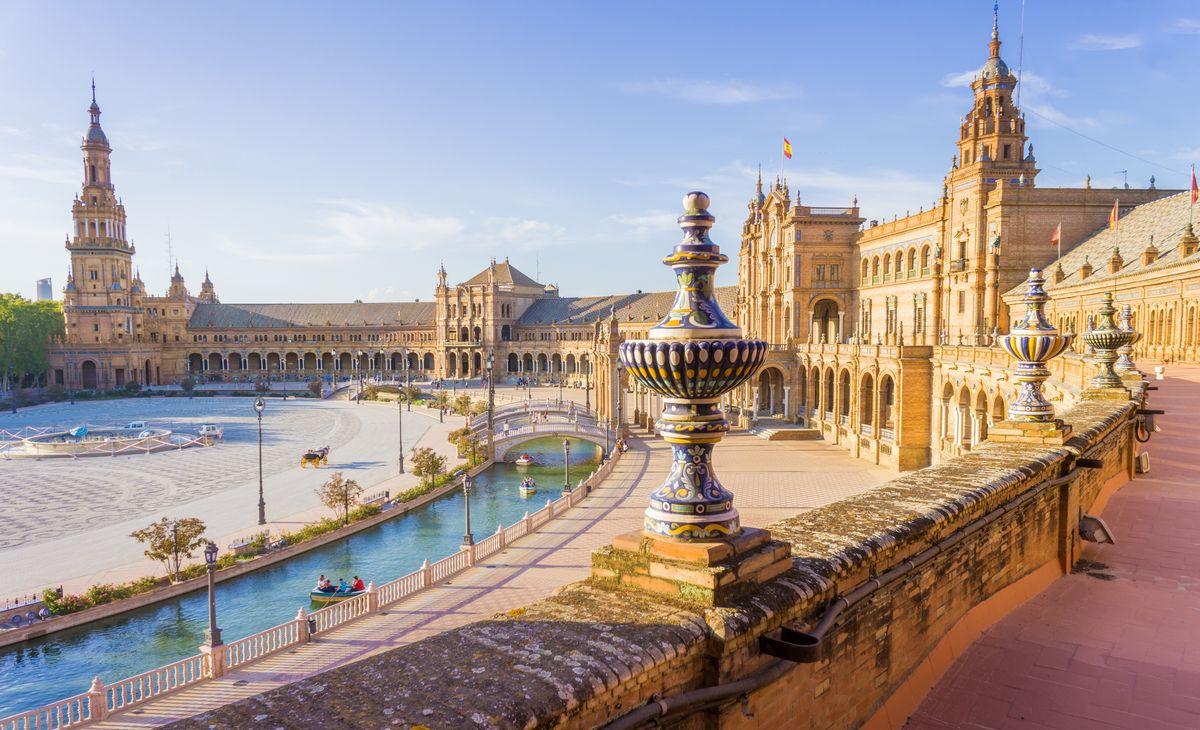 Algarve et Andalousie, Région Grand-Ouest & région parisienne