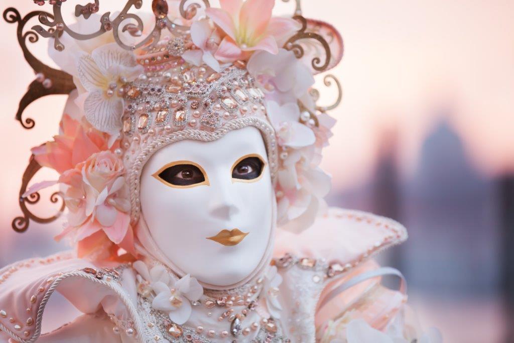 Carnaval en Toscane et Mardi gras à Venise, Région Grand-Ouest & Parisienne