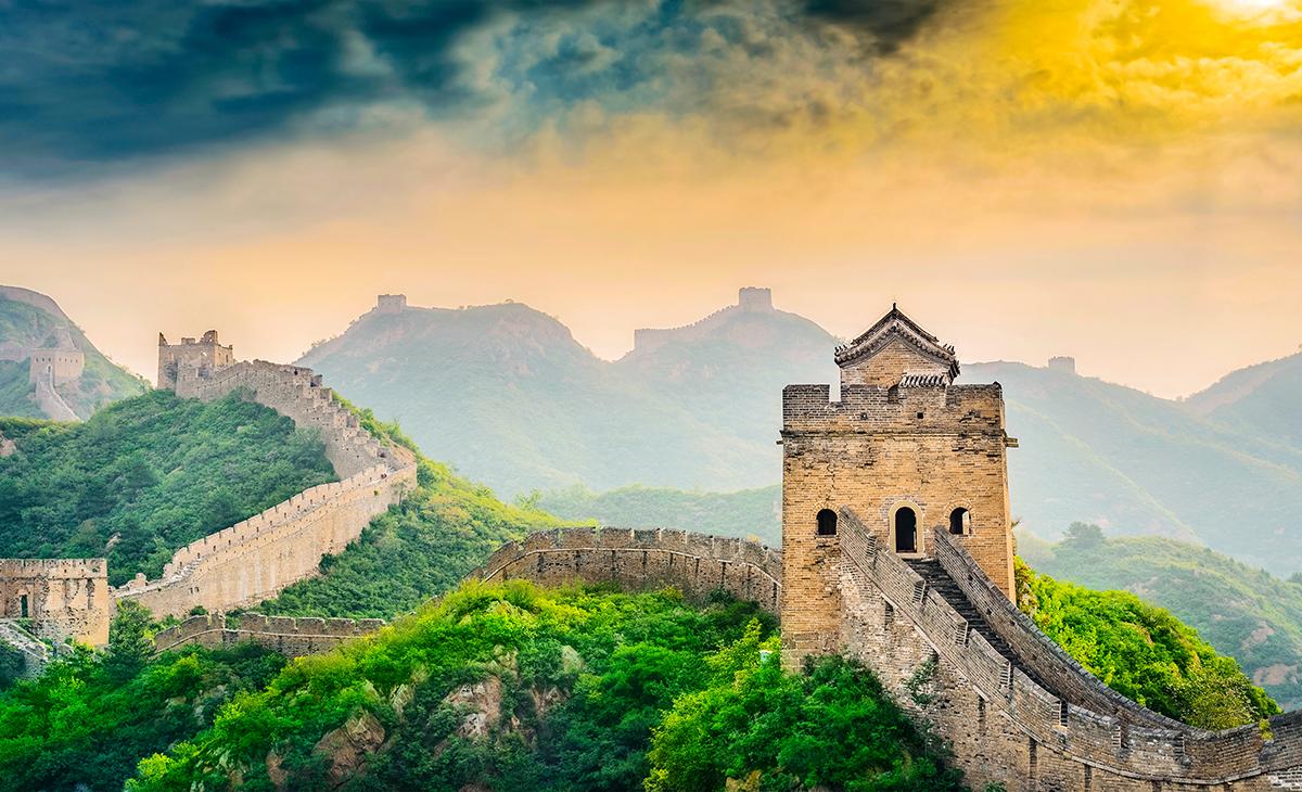 Chine Authentique et extension de Guilin à Hong Kong