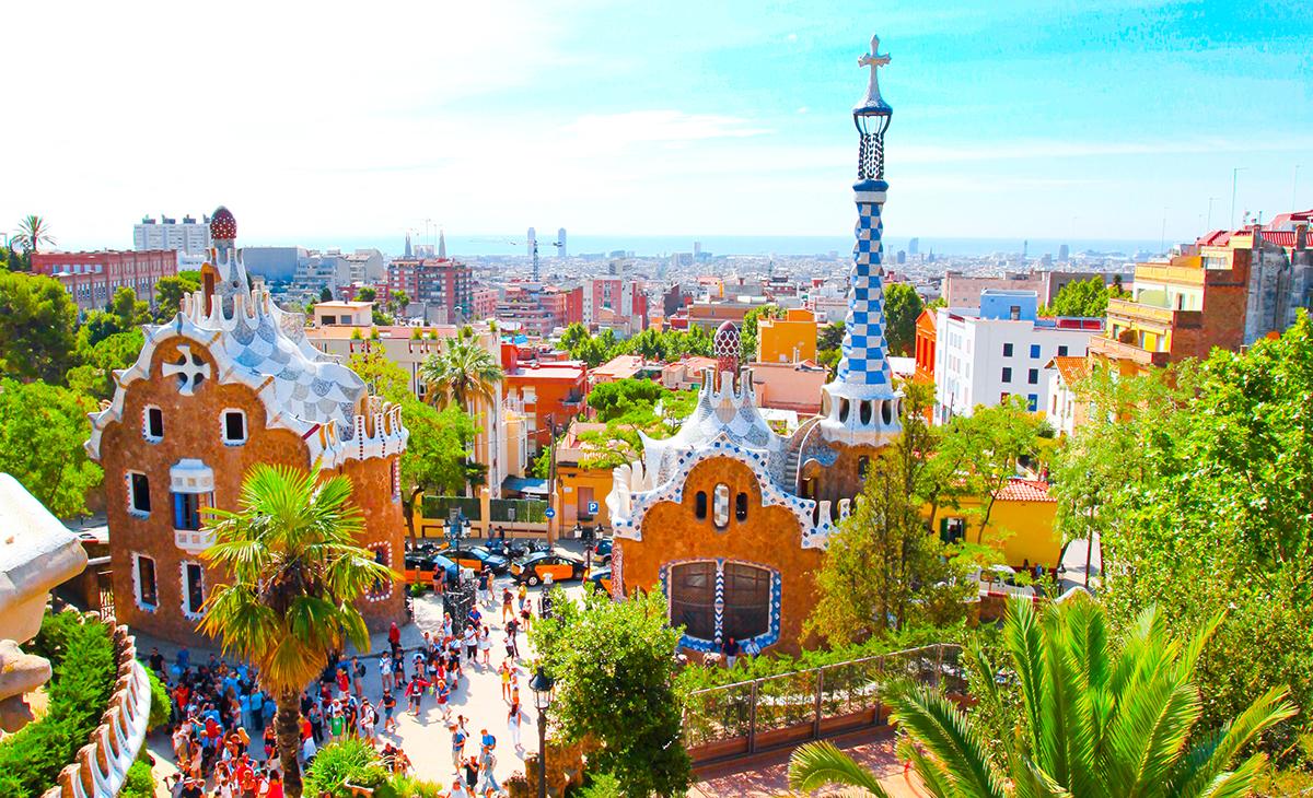 Barcelone, sur les pas de Gaudi à Picasso, Région Sud-Ouest