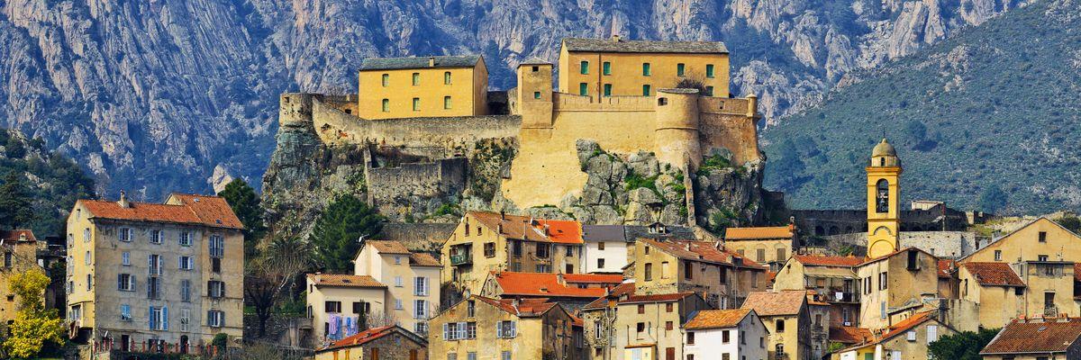 Corse : À la découverte de l'île de beauté, Région Sud-Ouest