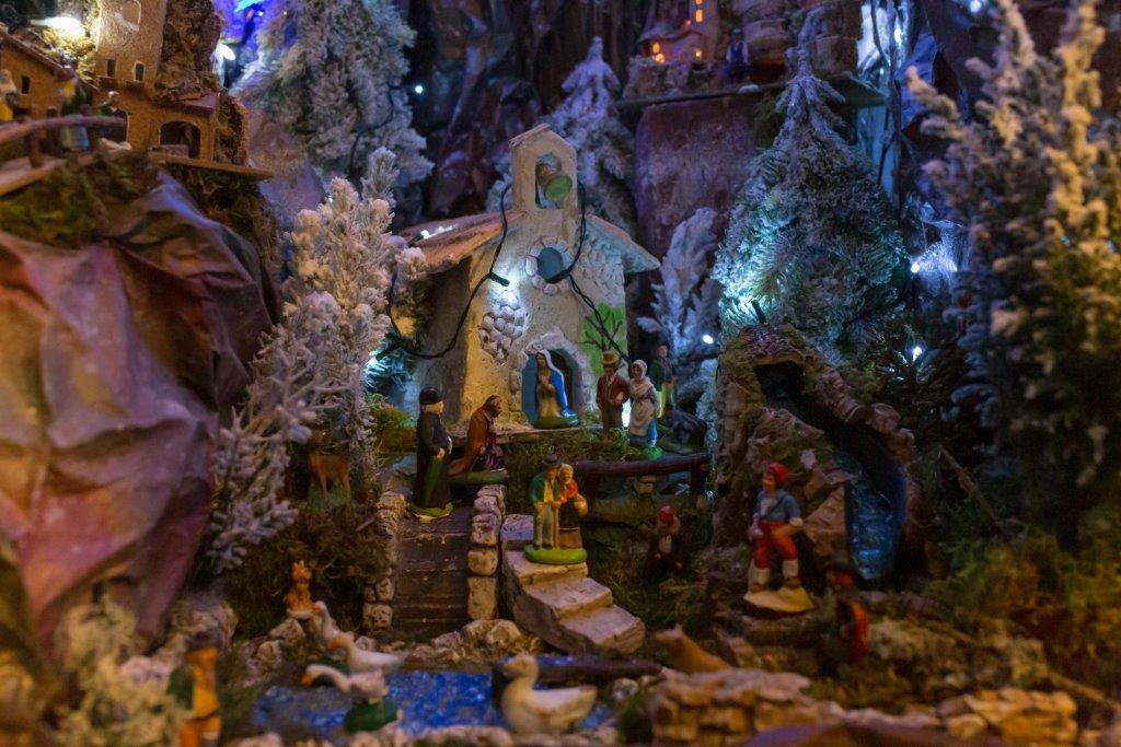Un Noël Provençal, Région Sud-Ouest