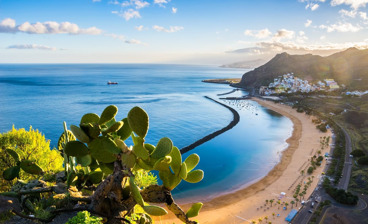 Tenerife : Circuit