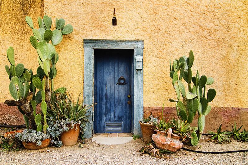 Pré-circuit colonial & Le meilleur du Mexique