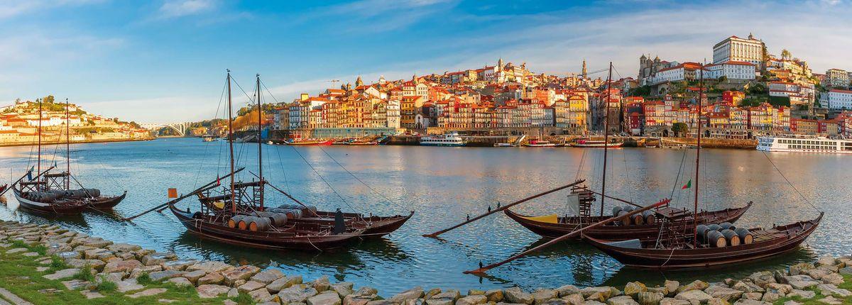PORTUGAL et St Jacques de Compostelle