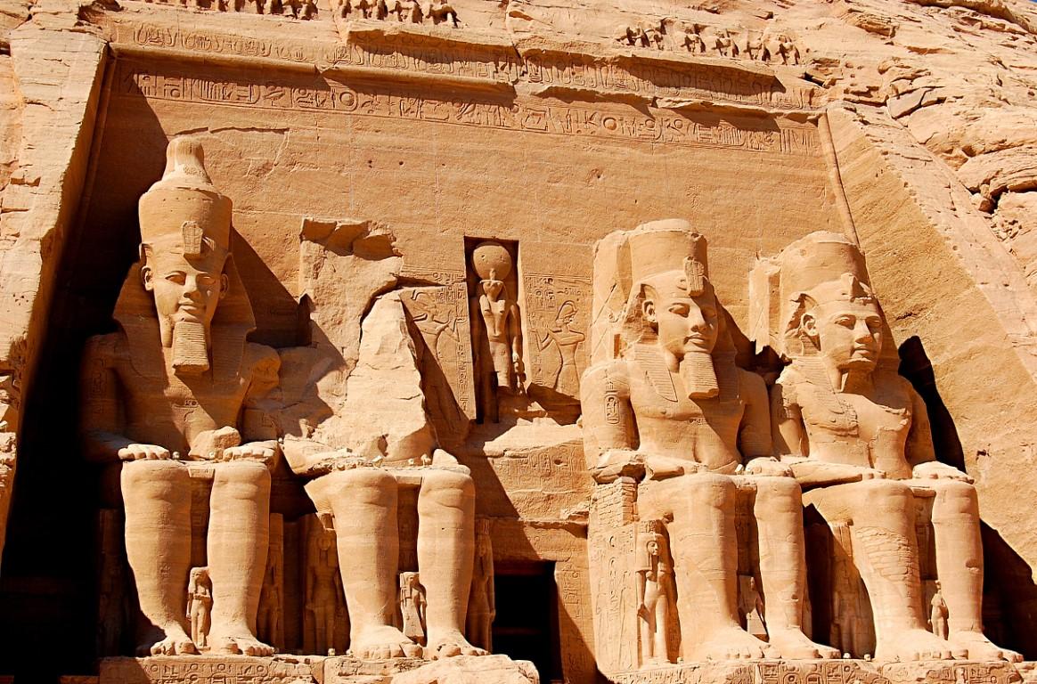 Croisière en Egypte - Du Nil à la mer Rouge