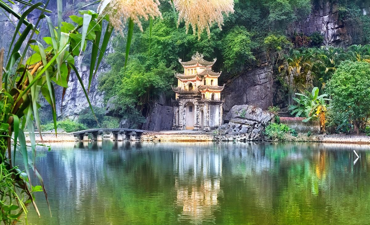 Le Vietnam dans toute son authenticité