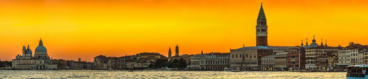 ITALIE - Les Lacs Italiens et Venise, Région Sud-Ouest