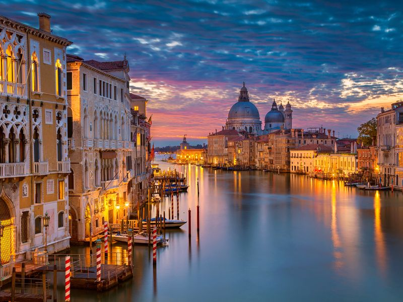 Venise, Escapade dans la Cité des Doges