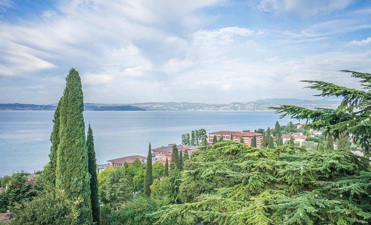 Venise et les lacs italiens