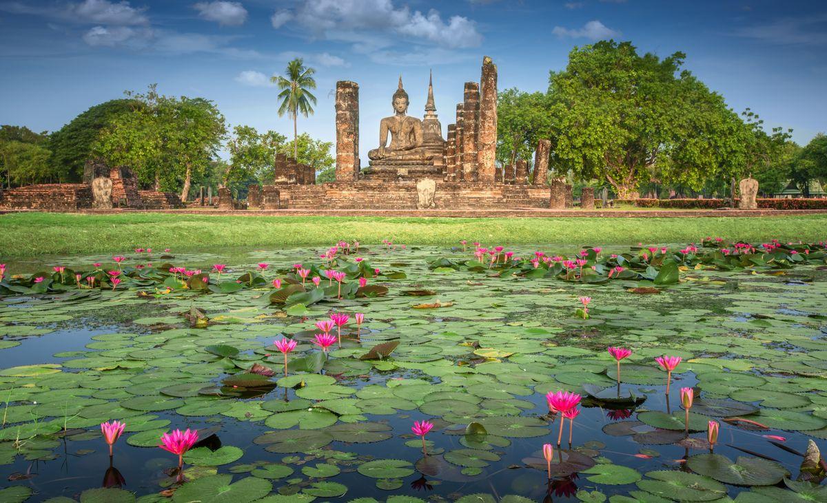 Le Royaume de Siam