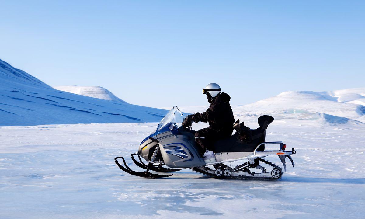 De nombreuses activités incluses dans ce séjour en Laponie, le pays du Père-Noël...?