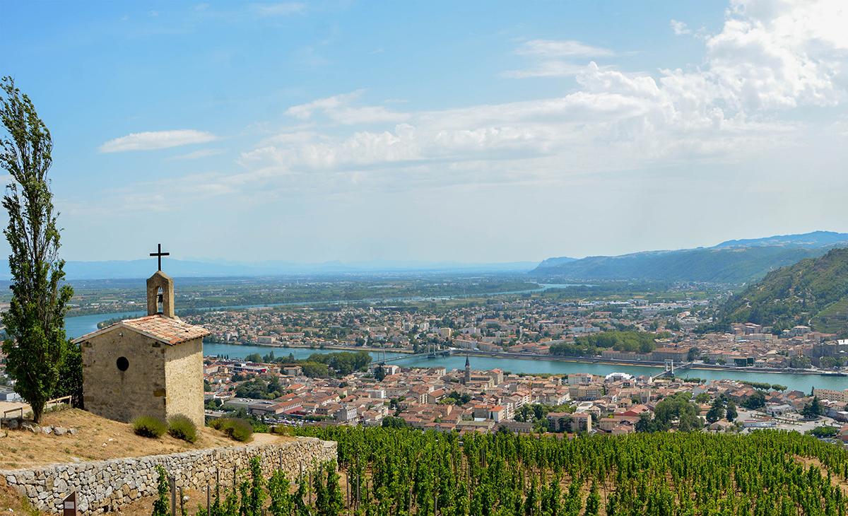 Croisière sur le Rhône, région Grand-Ouest & Paris
