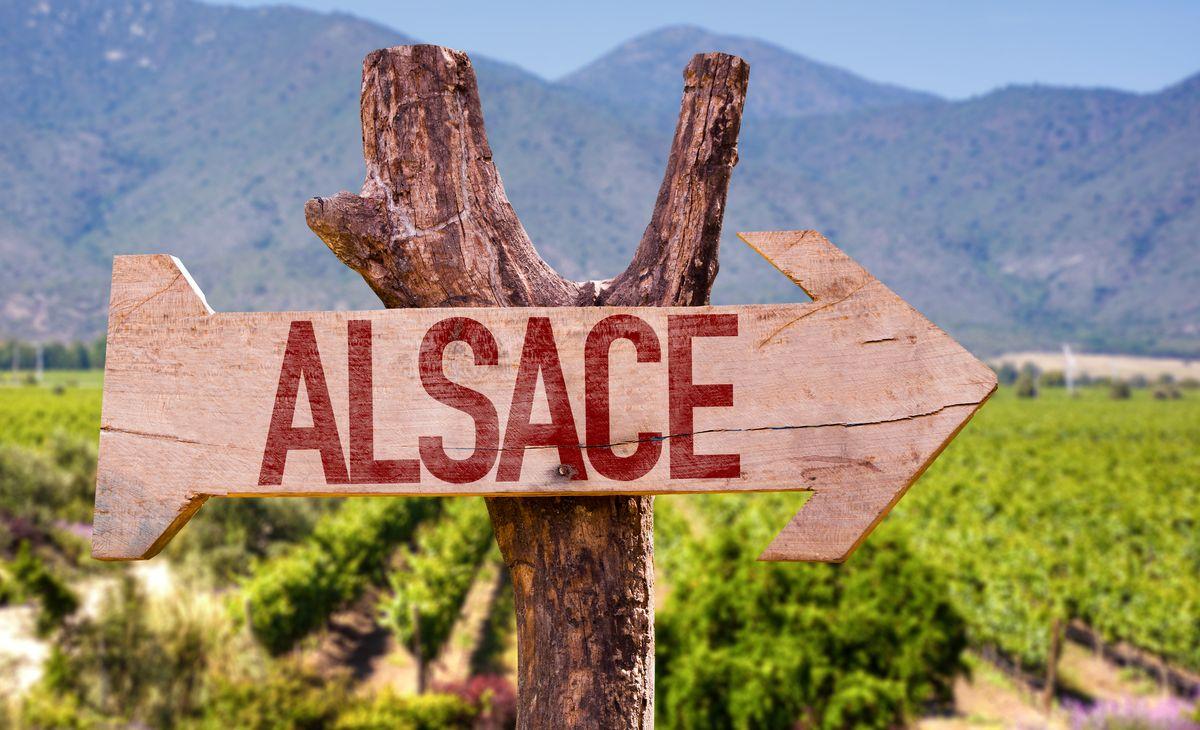 Alsace : Terre de traditions et de gastronomie, région Rhône-Alpes / Bourgogne