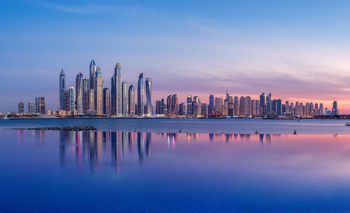 Balade au Sri Lanka et Escapade à Dubaï