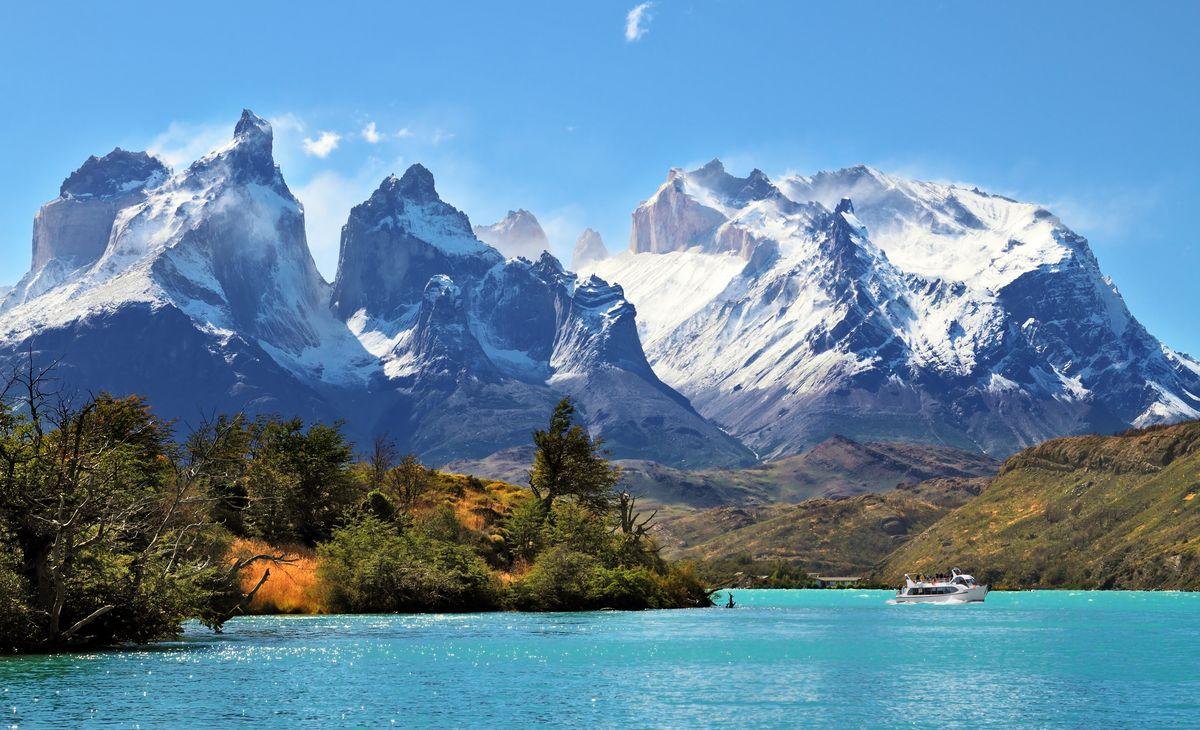 ARGENTINE-CHILI - Le meilleur de la Patagonie