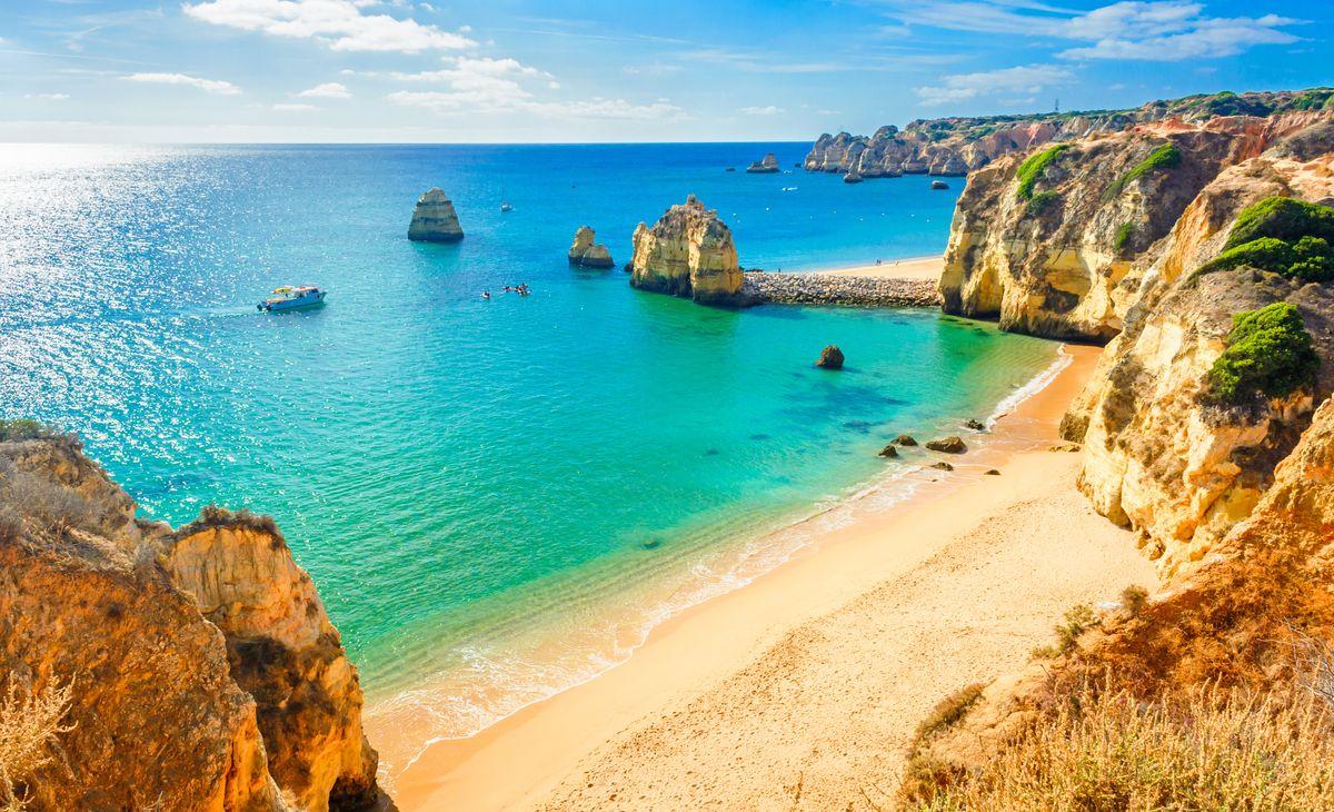 De Porto aux confins de l'Algarve, Région Sud-Ouest