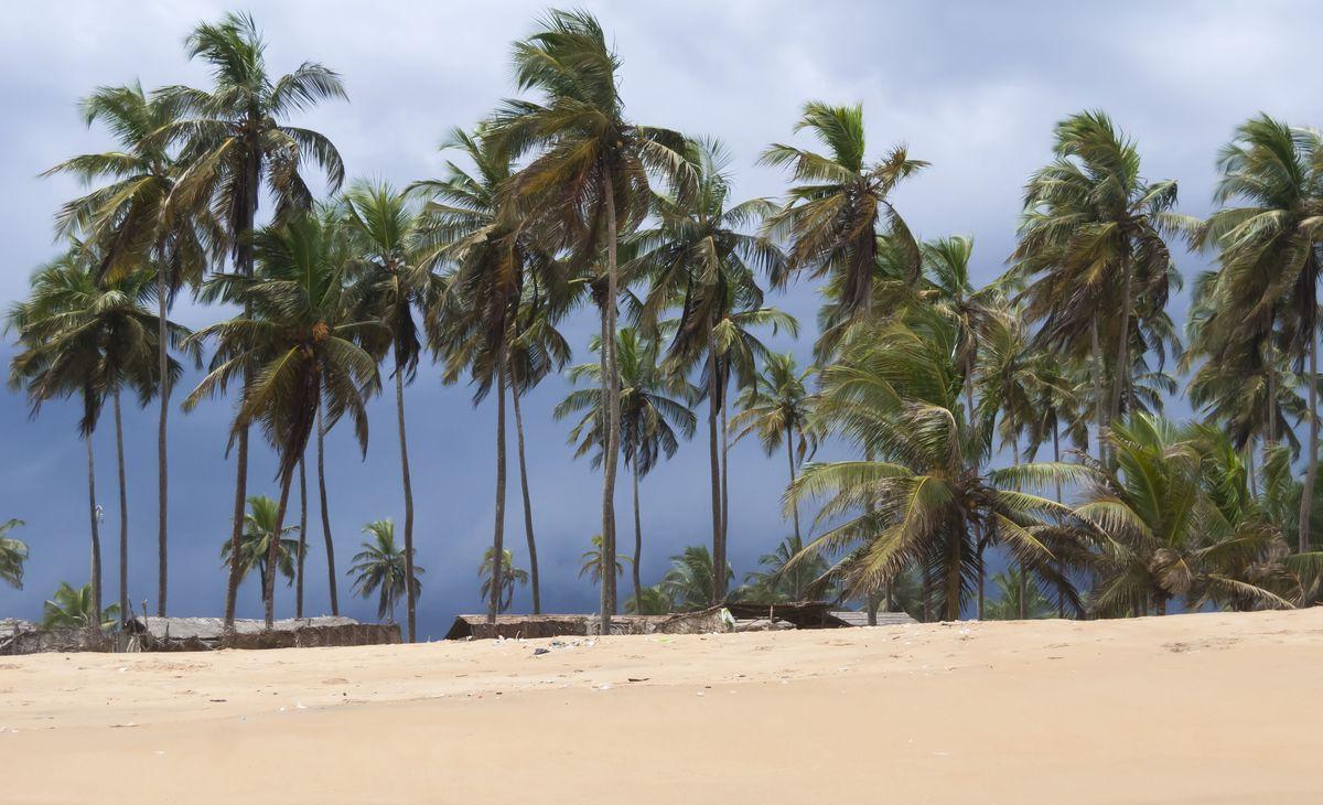 Au coeur de la Côte d'Ivoire avec extension à la plage