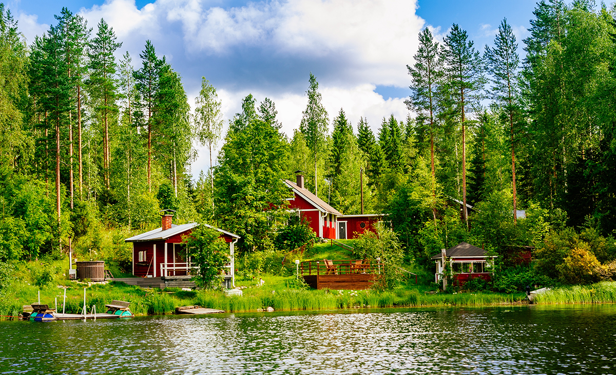 Le meilleur de la Suède