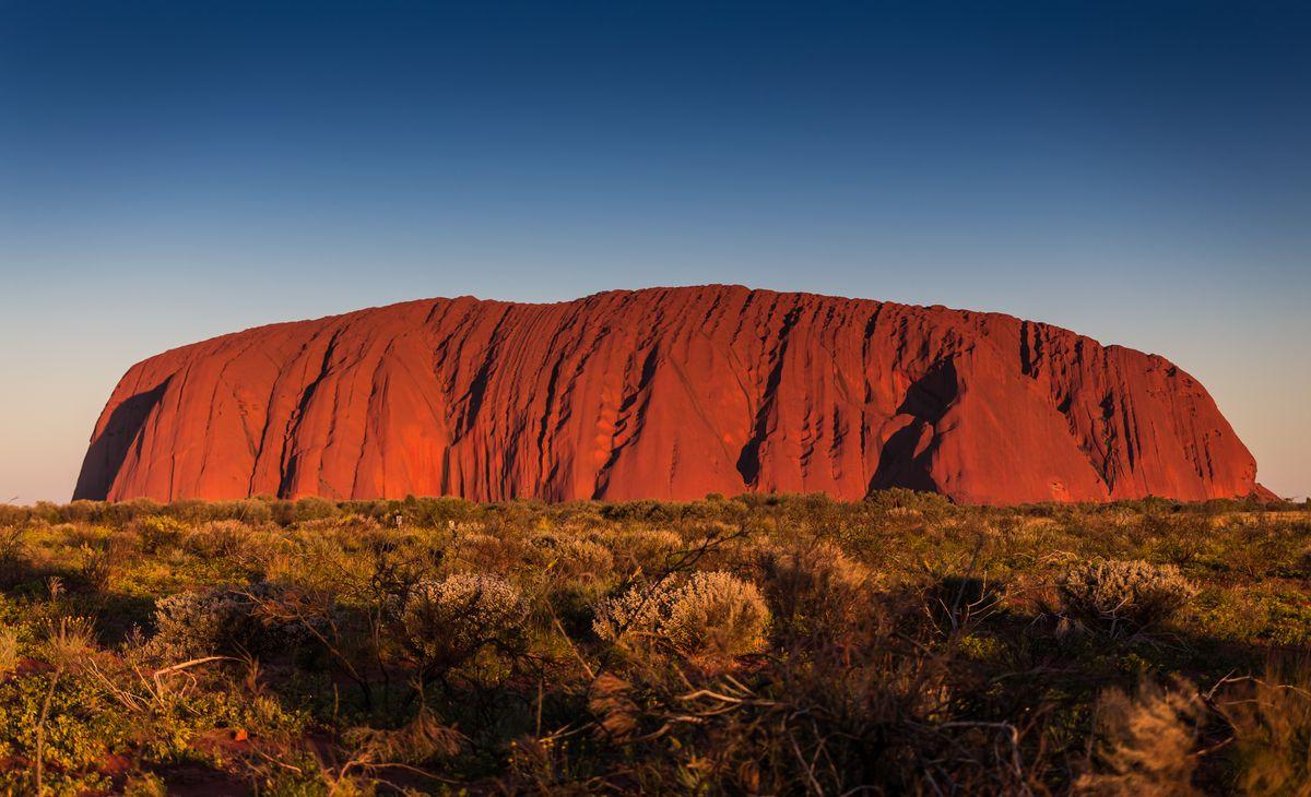 Au cœur de l'Outback - Pré-circuit Melbourne et la Great Ocean Road