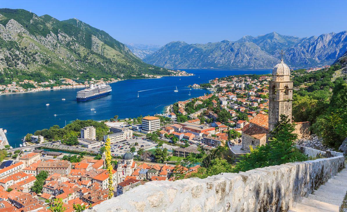 SERBIE - CROATIE - SLOVENIE - BOSNIE - MONTENEGRO - Le Grand Tour des Balkans, Région Sud-Ouest