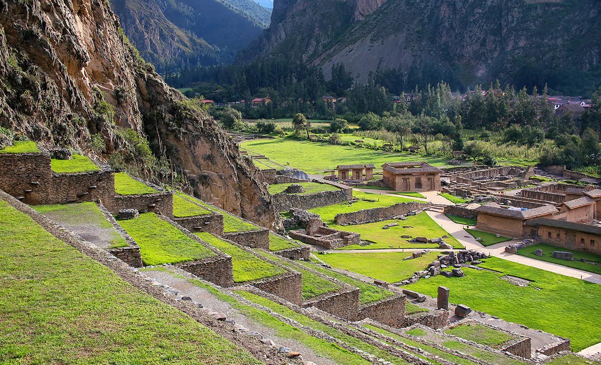 Des Incas au Salar d'Uyuni - 1