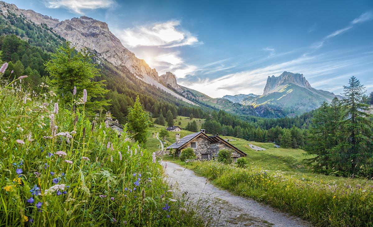 Vorarlberg, Tyrol et Fête de la Transhumance, Région Grand-Ouest & Paris