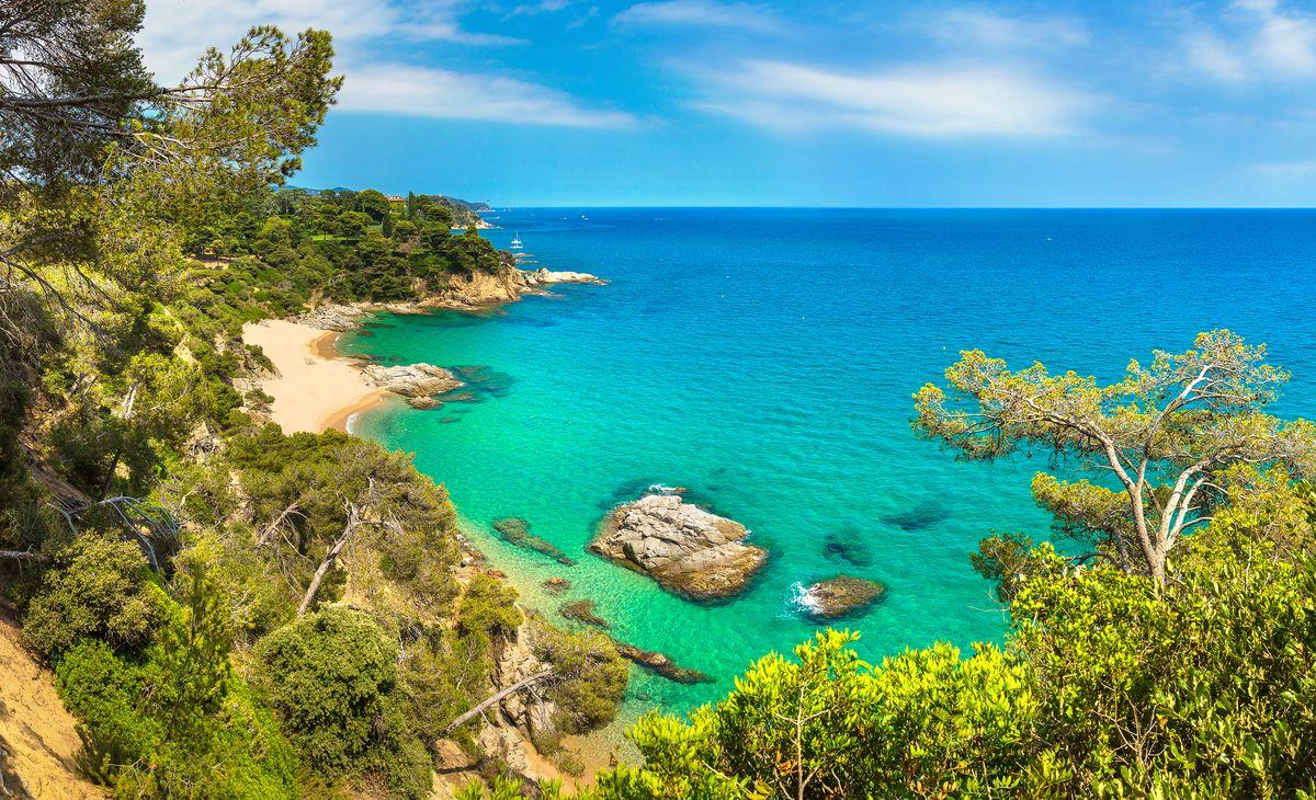 Costa Brava : Séjour détente sur la Côte Sauvage, région Sud-Est