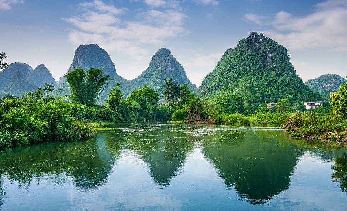 La Chine ancestrale