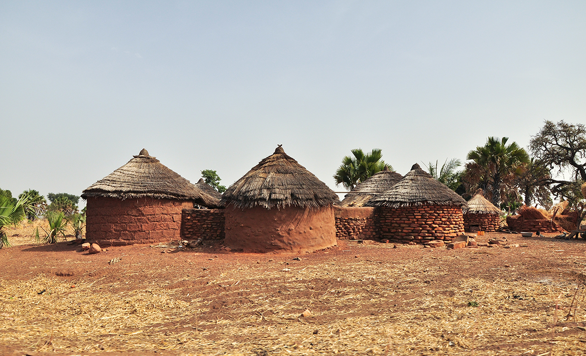 Du Bénin au Togo