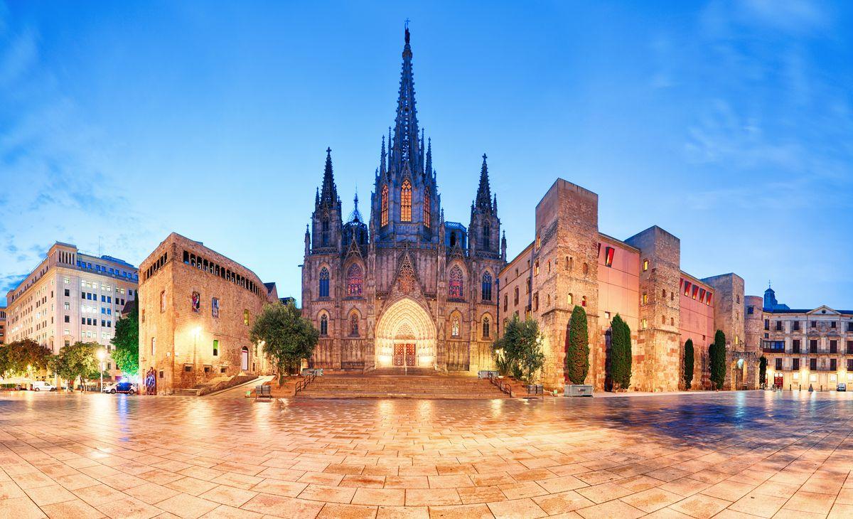 ESPAGNE - Barcelone, sur les pas de Gaudi à Picasso, Région Sud-Ouest