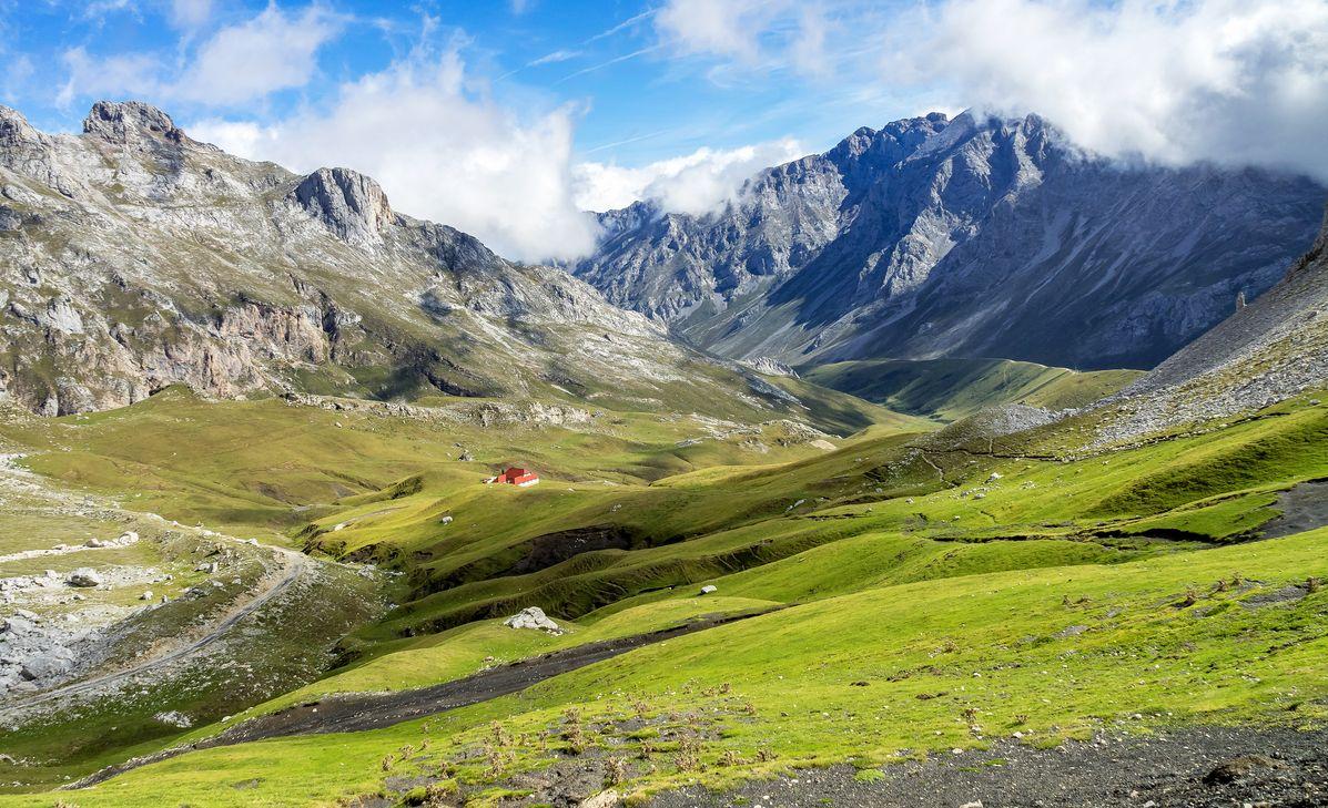 La Cantabrie authentique, entre mer et montagne, Région Sud-Ouest