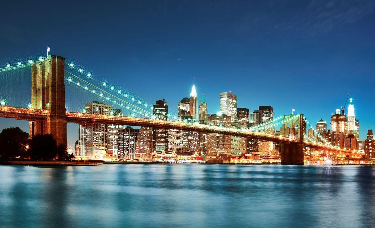 Réveillon de la St-Sylvestre à New York