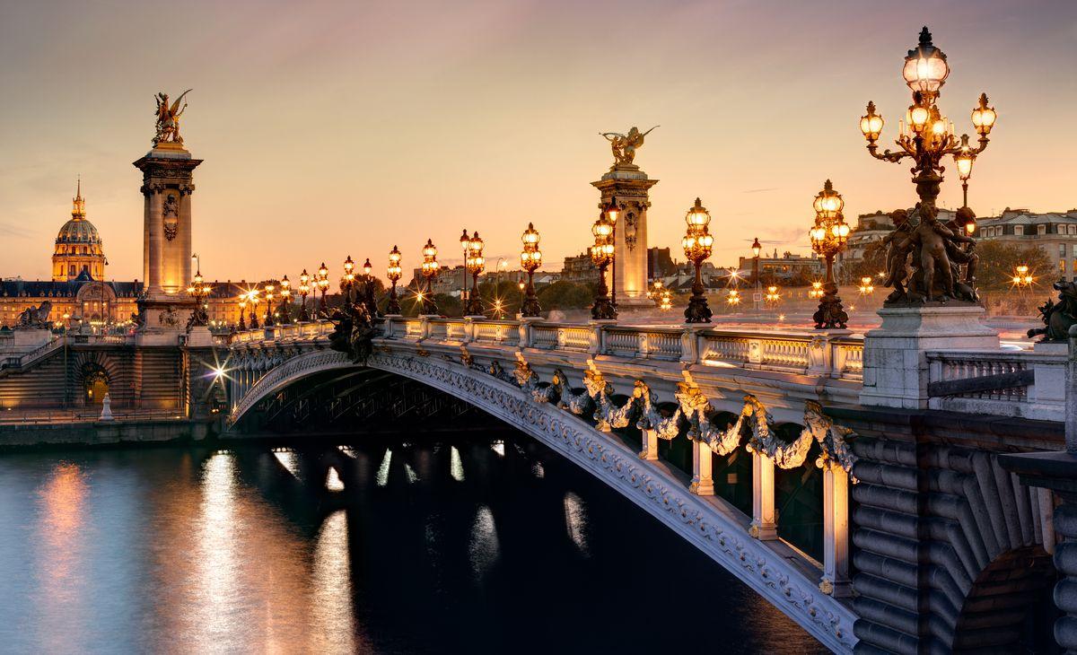 Paris Illuminé, Région Sud-Est