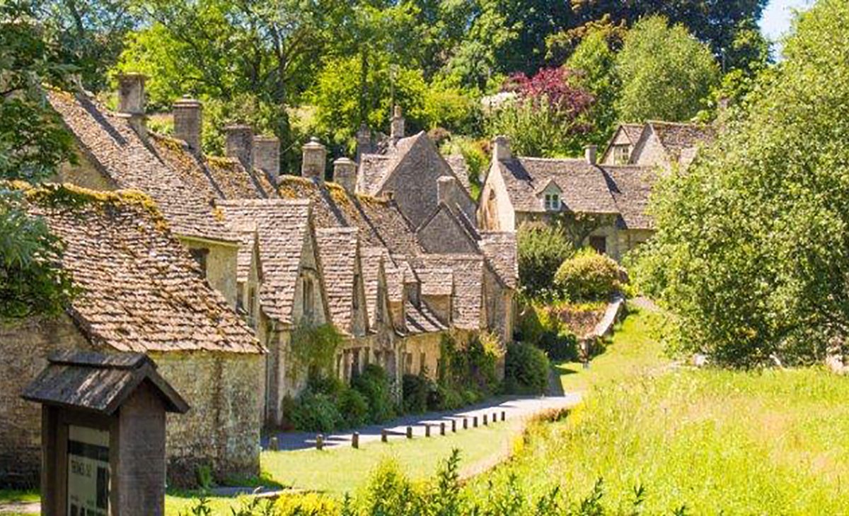 Angleterre et la Cornouailles, Région Sud-Ouest