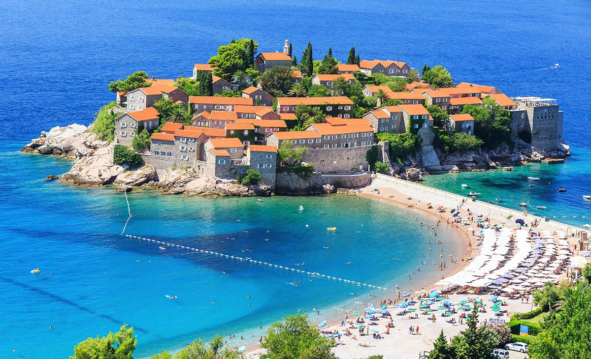 Le Joyau de l'Adriatique