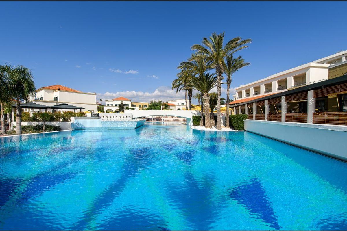 Séjour à Rhodes en hôtel 5*