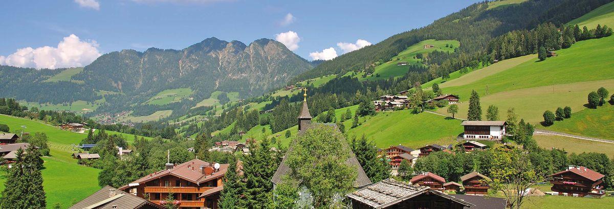 AUTRICHE - Escapade au Tyrol : Au coeur des Alpes