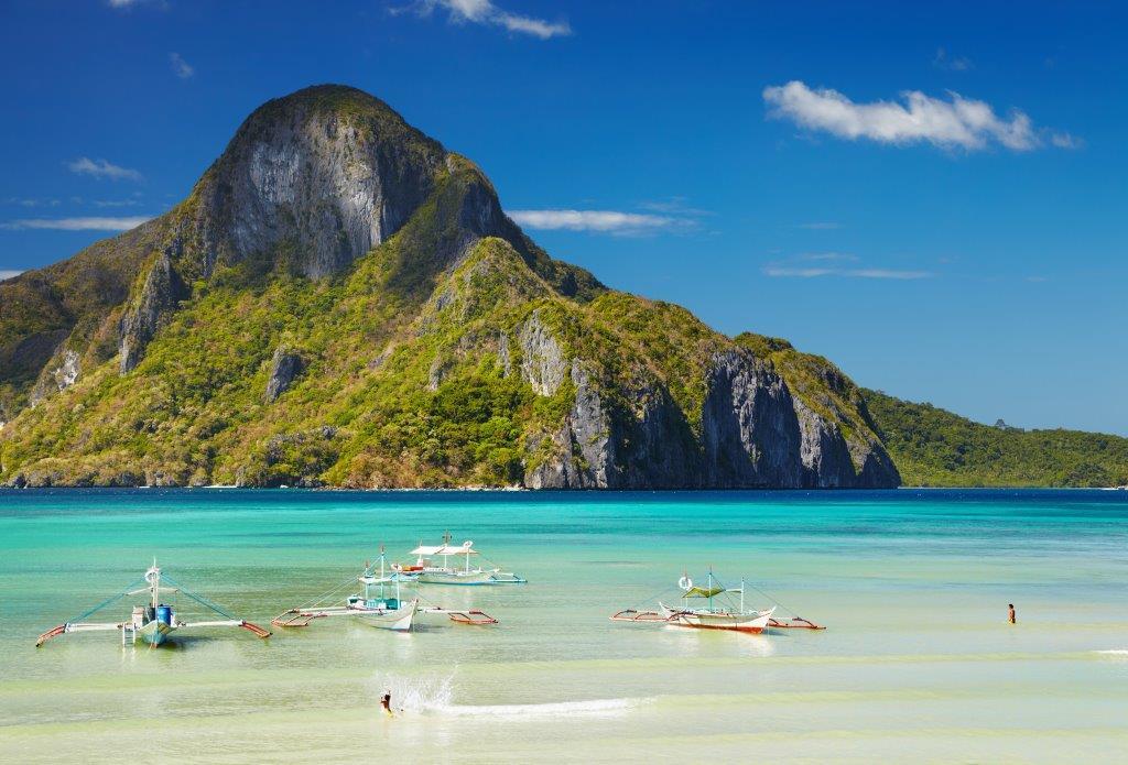 Au coeur de l'Archipel des Visayas