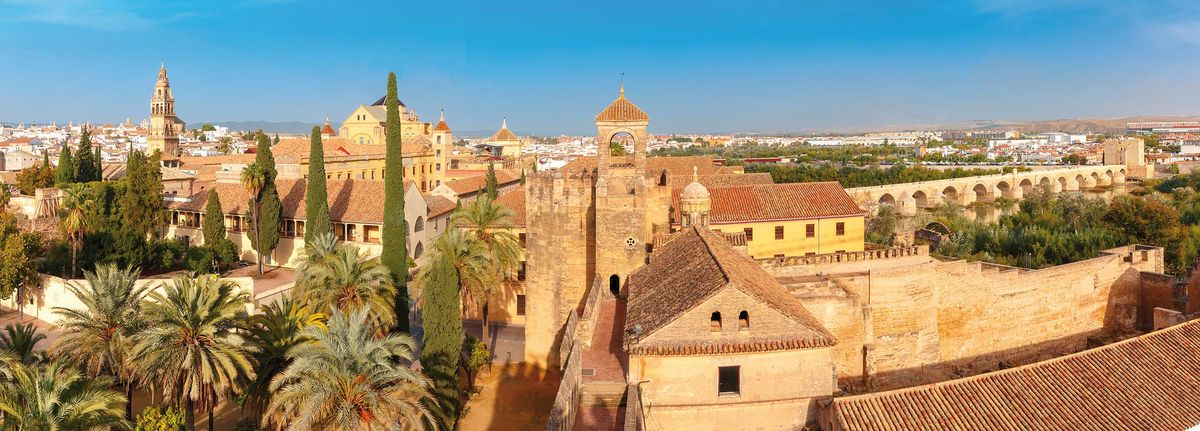 ESPAGNE - L'Andalousie et la Costa del Sol