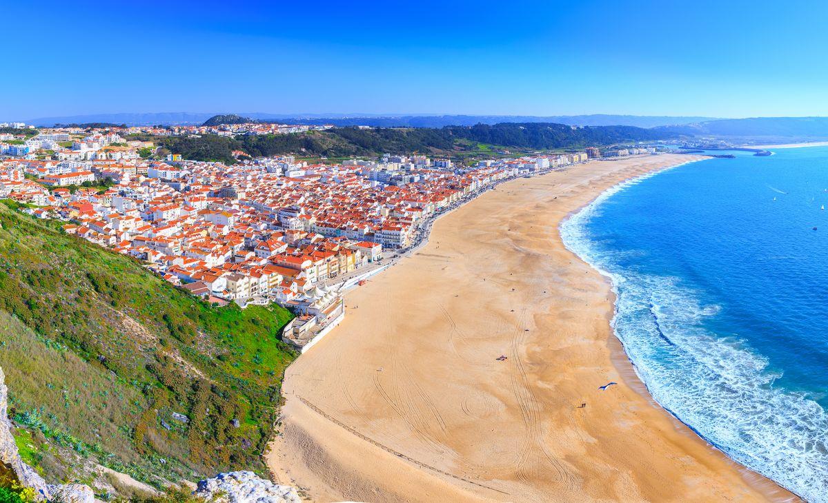Séjour à Figueira da Foz, Région Sud-Ouest