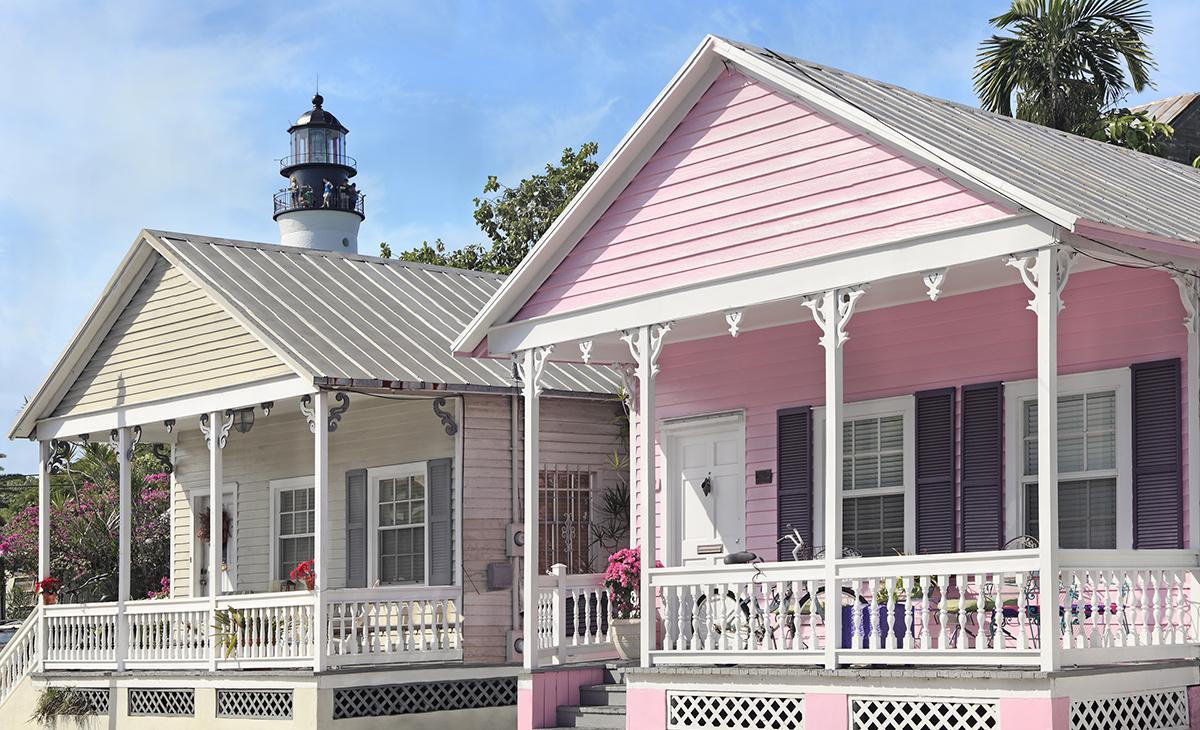 Escapade en Floride et Croisière aux Bahamas