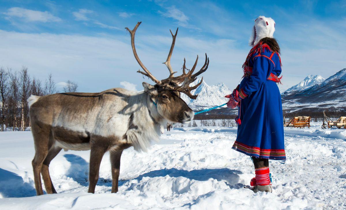 Laponie : Séjour multi-activités