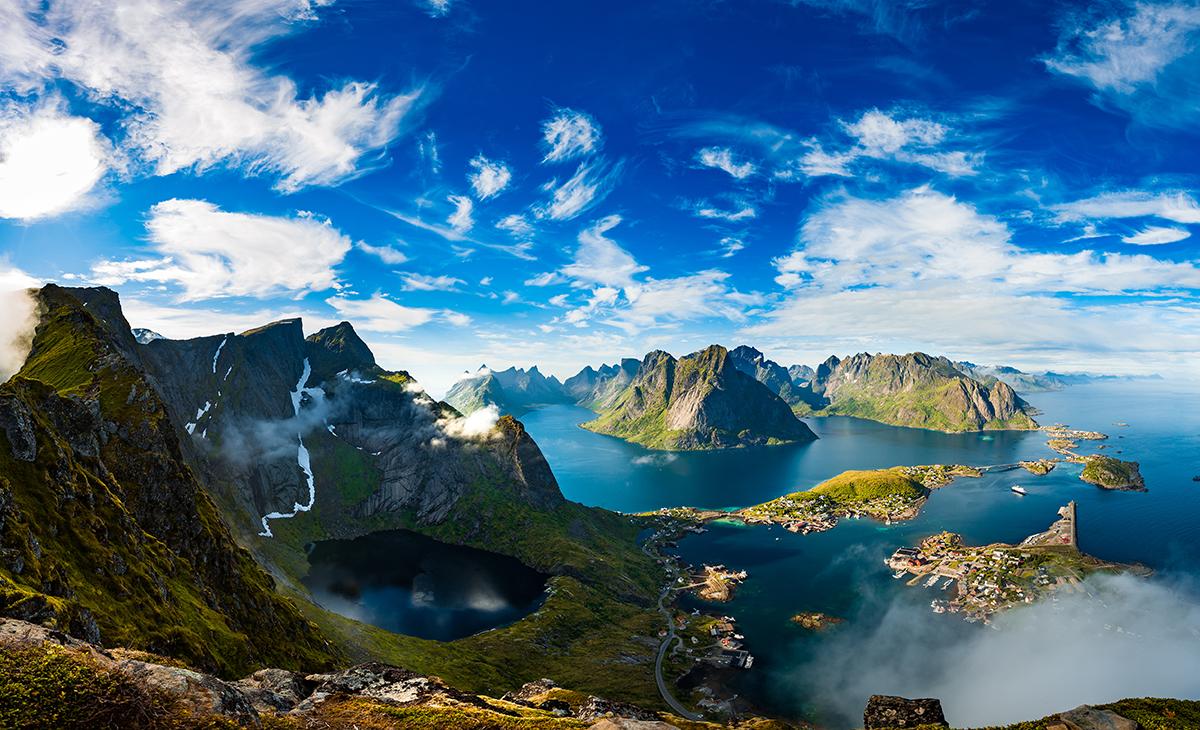 Le Cap Nord