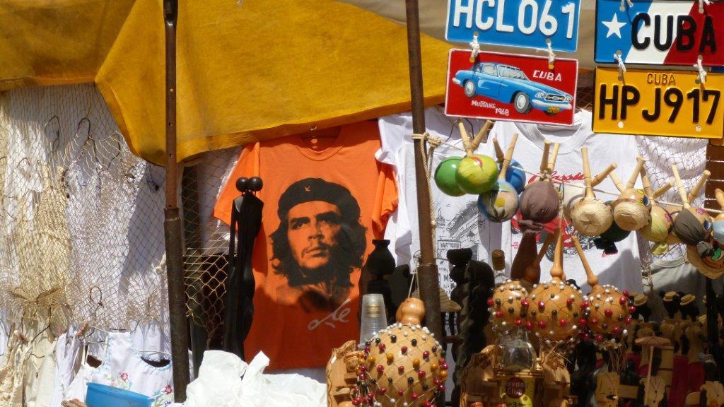 Le Grand Tour de Cuba
