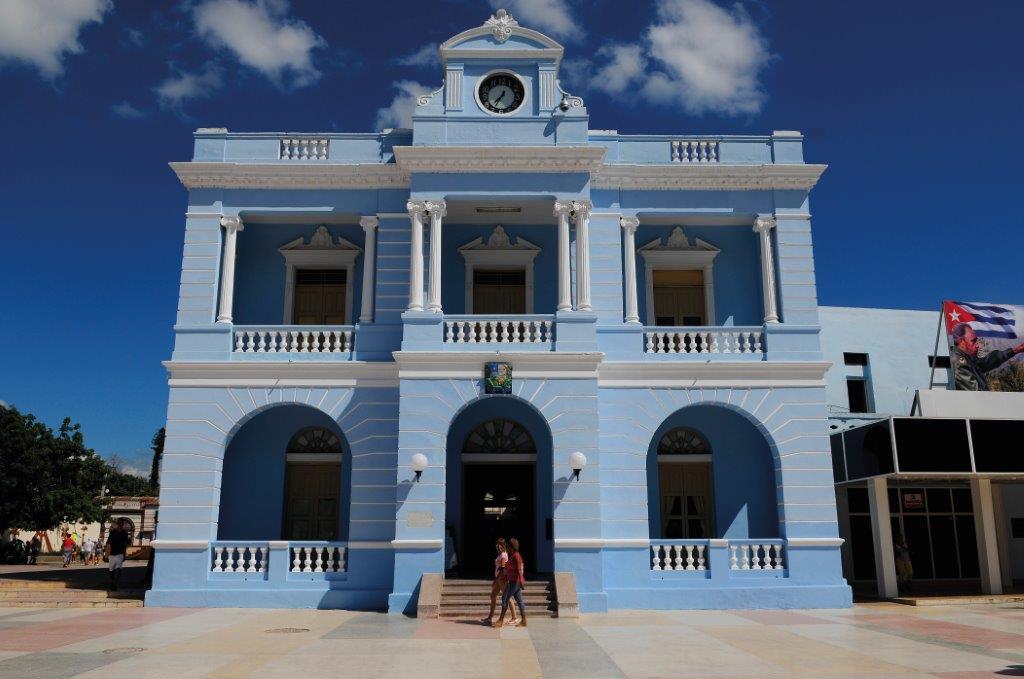 Au coeur de Cuba
